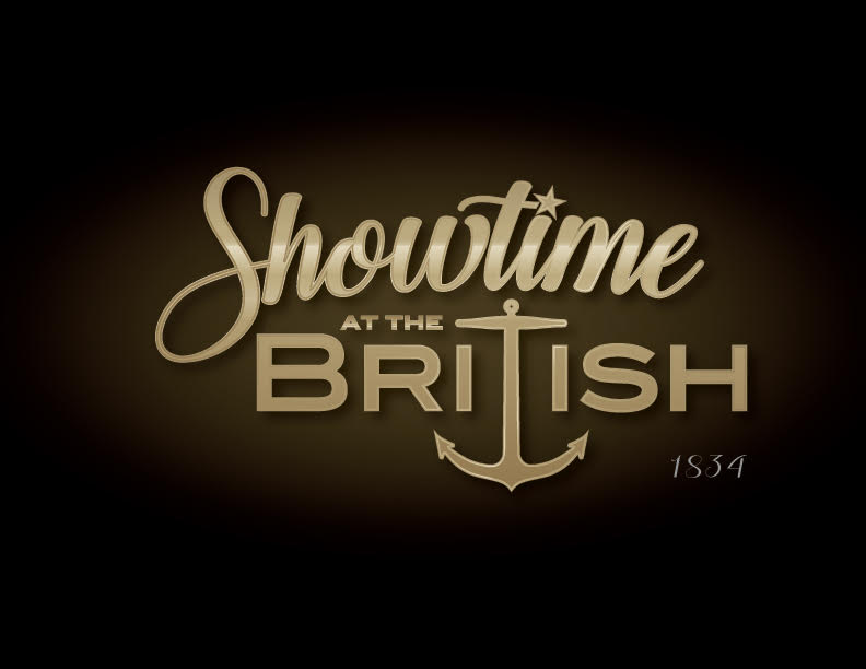 Showtime at the British